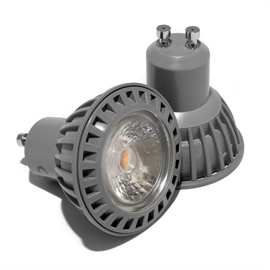 Leuchtmittel 5Watt Power LED